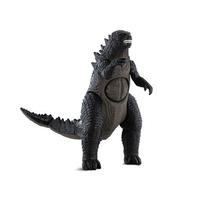 2014 Godzilla Luchar Figura - Cola Huelga