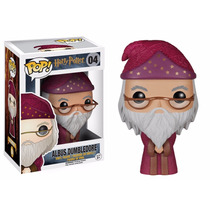 Albus Dumbledore Funko Pop Harry Potter Ron Dementor Sirius