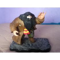 Harry Potter Hagrid Figura De La Pelicula Coleccionable