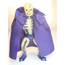 He Man Capa Custom De Scare Glow