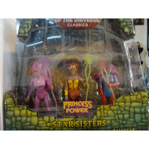 Motuc : Star Sisters Exclusivo Matty Collector Envio $ 60