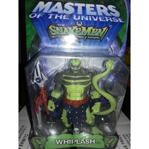 He-man Masters Ot Universe Whiplash The Snakemen Nuevo