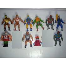 He Man 12 Héroes Compra 6 Y El Envío Es Gratis!!! Hm
