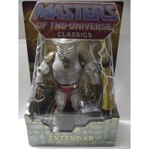 Dr.veneno Motuc Extendar Matty Collector