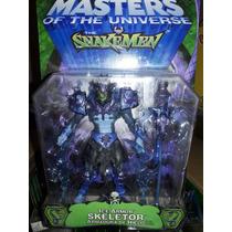 Masters Ot Universe Ice Armor Skeletor The Snakemen Nuevo