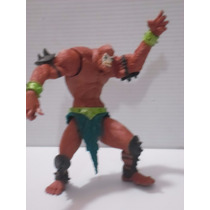 Beast Man Amos Del Universo He - Man 2003