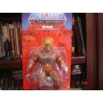 Sweetie Masters Of The Universe Giant He Man Exclusivo Matty