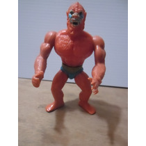 Beast Man Masters Of The Universe 80´s