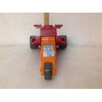 Laser Bolt Vehiculo He Man Mattel 80