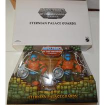### Motuc Eternian Palace Guards Masters Classics ###