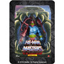 He-man & Masters Of The Universe Traw Jaw Mattycollector