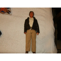 Indiana Jones De Kenner 1981 Raiders Of The Lost Ark