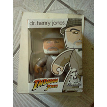 Dr Henry Jones Mighty Muggs Indiana Jones Gondorian