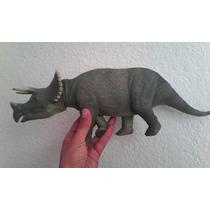 Triceratopus Jurassic Park Funciona Mecanismo