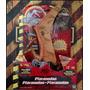 Jurassic Park Iii Re-ak-atak Electronico Pteranodon Nuevo!!!
