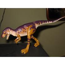 Tiranosaurio Young Tyranosaurus Rex Jurassic Park Dinosaurio
