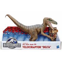 Velociraptor Delta Jurassic World Jurassic Park Dinosaurio