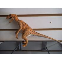 Velociraptor Dinosaurio Refaccion O Custom Jurassic Park