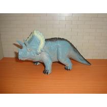 Triceratops Dinosaurio No Jurassic Park