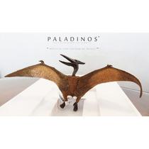 Pteranodon Papo Coleccion Tipo Dinosaurios Jurassic Park