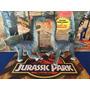 Jurassic Park 3 Brachiosaurio Re-ak A-tak!!