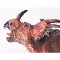 Styracosaurus Papo De Coleccion Tipo Jurassic Park