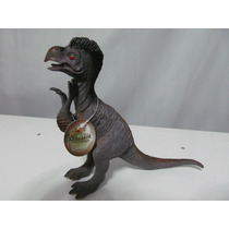 Dinosaurios No Jurassic World
