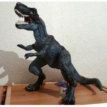 Tiranosaurio Rex Grande T-rex No Jurassic Park Mundo Perdido