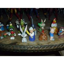 Figuras Looney Toones Warner Bugs Bunny