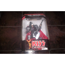 Mcfarlane Kiss The Demon 12 Pulgadas