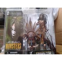 Voodoo Queen Mcfarlane Monsters Bloody Variant Vudu *!*!*!*!