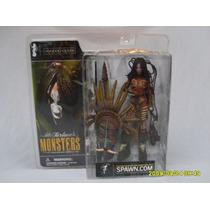 Mcfarlane Voodoo Queen Monsters Serie 1