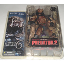 Predator 2 The Hunter Mcfarlane Movie Maniacs 6
