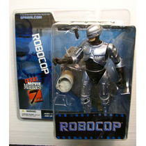 Movie Maniacs Robocop Serie 7