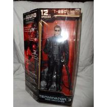 Oferta Terminator Habla 12 Pulgadas 30cm Mcfarlane Sonido