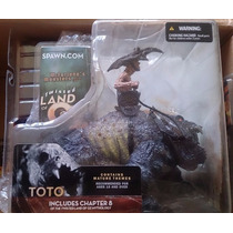 Toto Twisted Land Of Oz Mcfarlane Monsters !*!*!*!*!*!*!*!*!