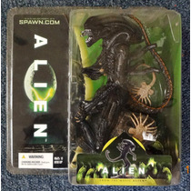 Alien Rarisimo Mcfarlane Toys 2004 From The Movie Alien