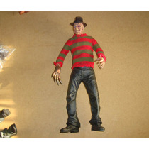 Freddy Krueger 12 Pulgadas Nightmare On Elm Street 3 Mezco