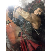 Vlad The Impaler Faces Of Madness Mcfarlane