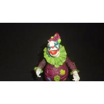 Payaso Demoniaco Psycho Circus Clown Mcfarlane Kiss