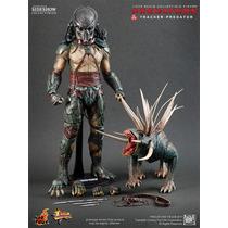 ### Hot Toys Predators Tracker Predator ###