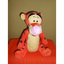 Peluche Tigger Winnie Pooh Disney Kohls Cares Suave 29 Cms