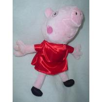 Peppa Pig De 36cms De Alta, Supersuave Y Grande