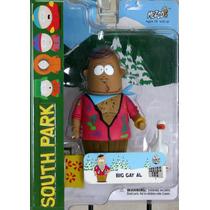 South Park Figura Big Gay Al Serie 1 Blister