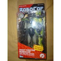 Robocop Neca Exclusivo Toys Rus Fosforesente