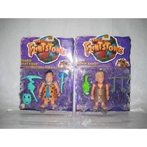 Pedro & Pablo The Movie Flintstones 1993 Nuevos En Blister