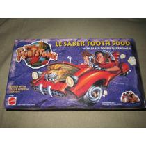 Le Saber Tooth 5000 De La Pelicula Los Picapiedra 1994