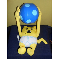 Wow Wow Wubbzy Electronico Fisher Price