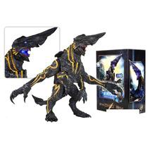 Titanes Del Pacifico / Kaiju Knifehead 18 Neca