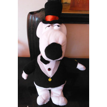 Peluche Family Guy Brian Griffin Perro Edicion Smoking Lujo